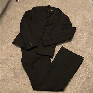 J Crew Factory - Wool Suit - Size 6